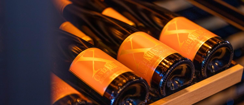 Ontdek de wijnen van wijngaard de Apostelhoeve